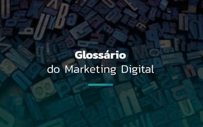 Descubra os termos do marketing digital