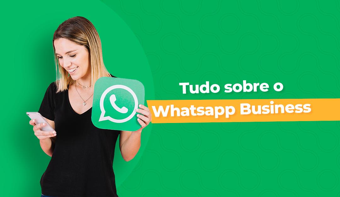 Guia completo do WhatsApp Business