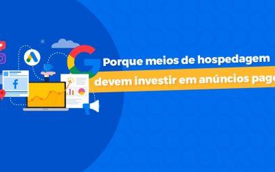 Porque meios de hospedagem devem investir em anúncios pagos