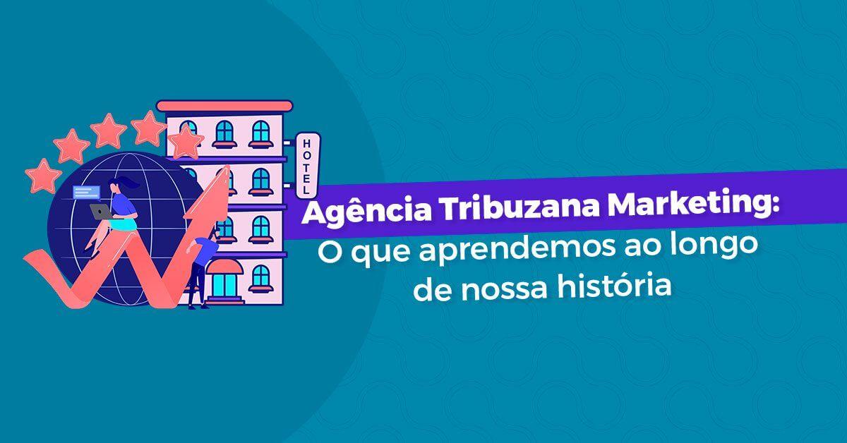 agência Tribuzana Marketing